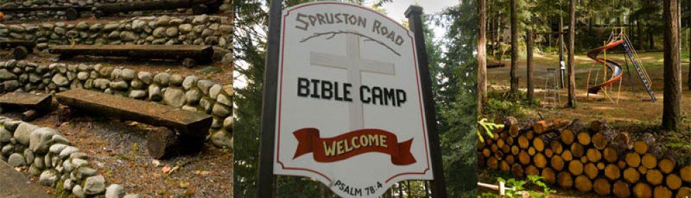 Spruston Road Bible Camp